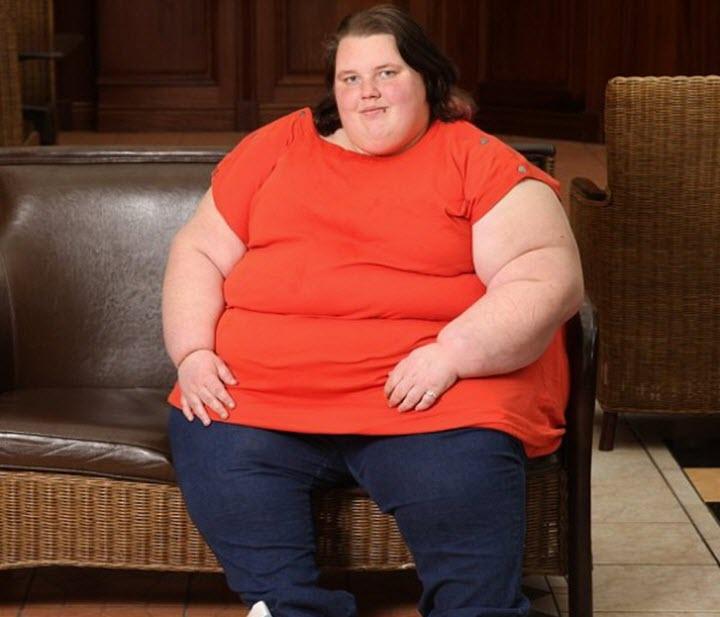 Лишний вес - причина гипертонии