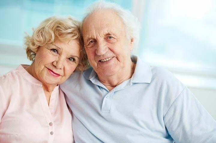 Пожилые люди чаще подвержены гипертонии