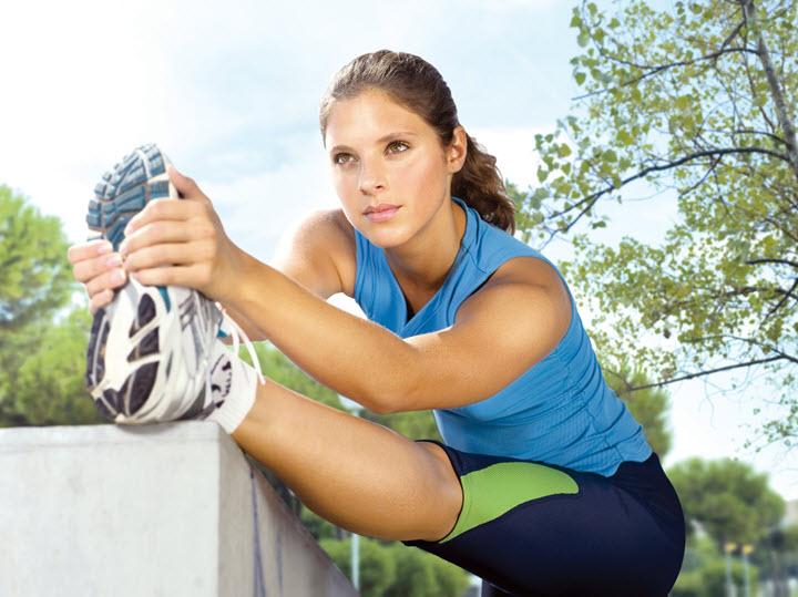 Физическая активность - профилактика гипертонии