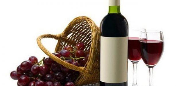 Красное вино при гепертонии