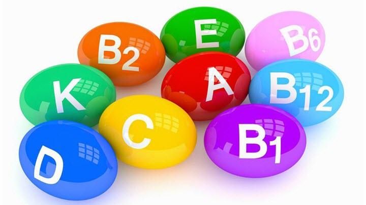 Витамины и БАДы при гепертонии
