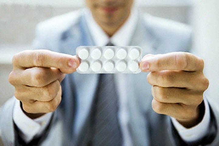 Лекарства при давлении