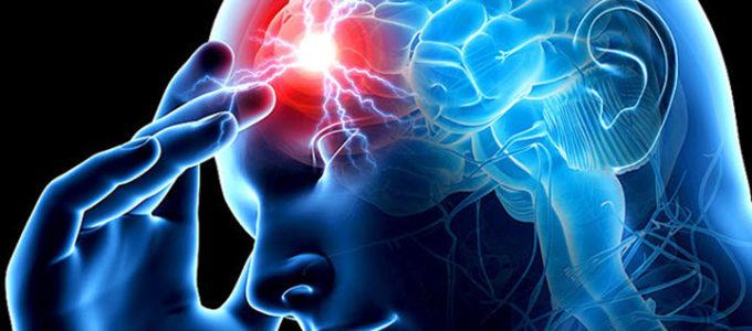 Гипертония может стать причиной инсульта
