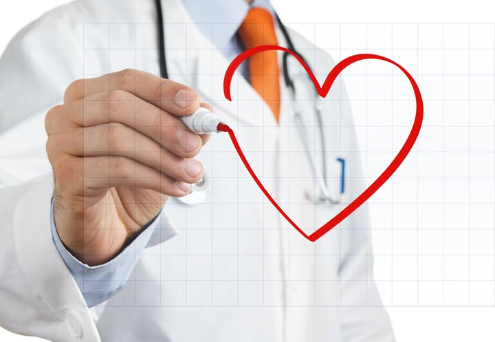 Риск гипертонии для сердца