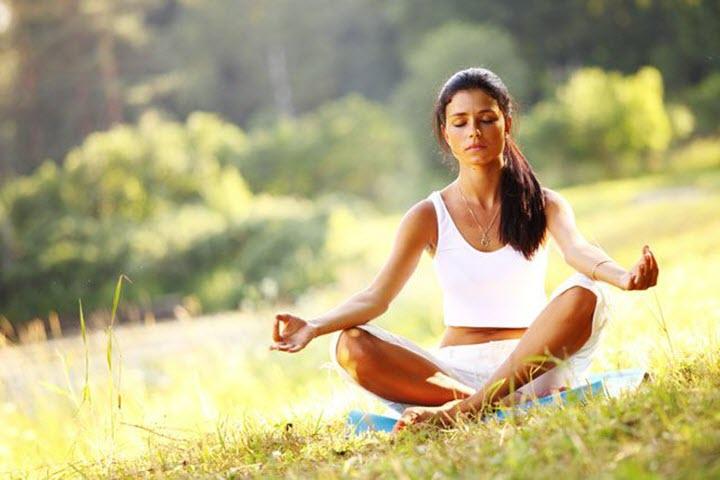 Умение расслабляться как профилактика гипертонии