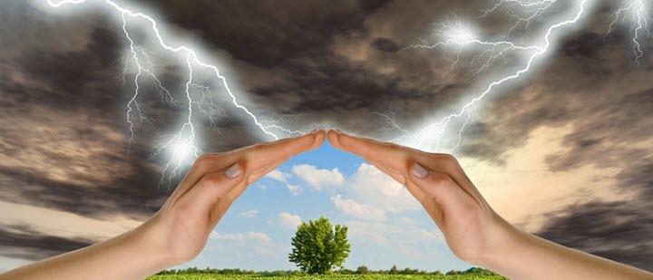 Как защититься от метеозависимости