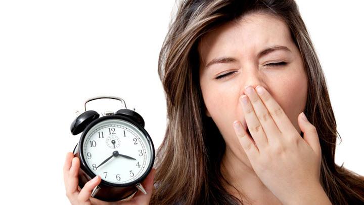 Сонливость может быть признаком гипотонии