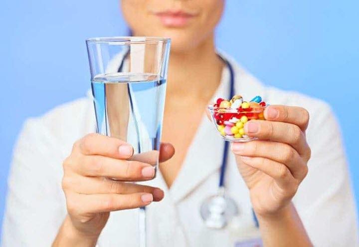 Препараты для нормализации пульса