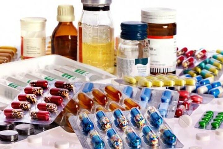 Лекарства при аритмии