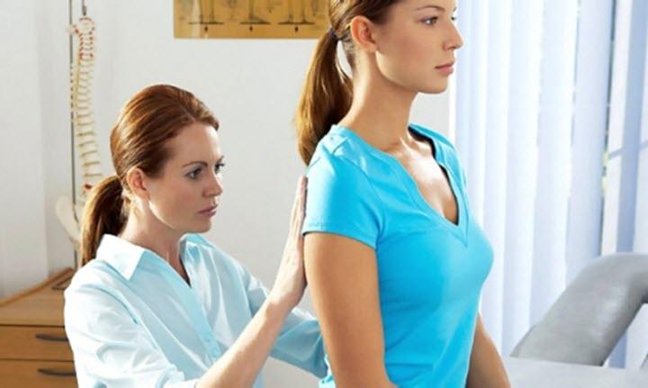 Диагностика остеохандроза