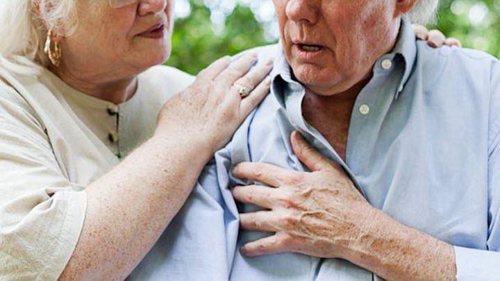 Сердечные патологии у мужчин