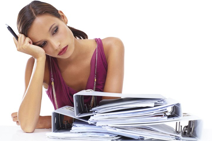 Быстрая утомляемость