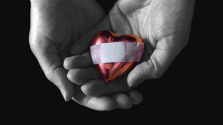 Сердечные опухоли