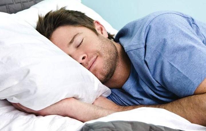 Полноценный здоровый сон