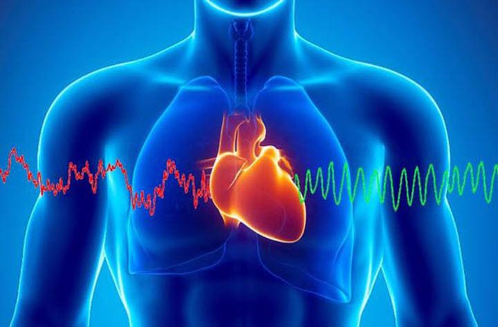 Различные заболевания сердца