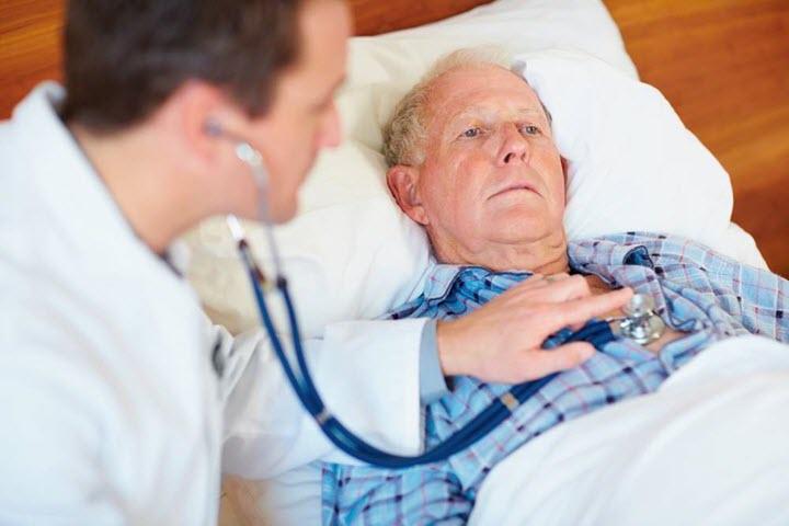Осмотр кардиолога