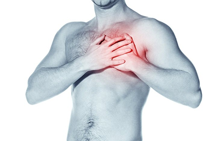 Дилатация полостей камер сердца