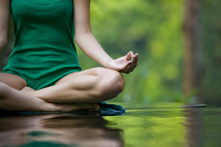 Йога и аутотренинг