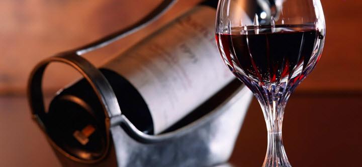 Красное вино при брадикардии