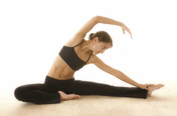 Гимнастика при гипертонии