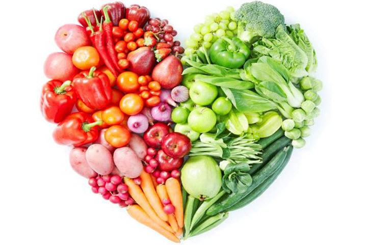 Питание для здорового сердца