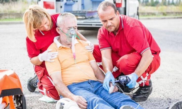 Госпитализация при кардиогенном шоке