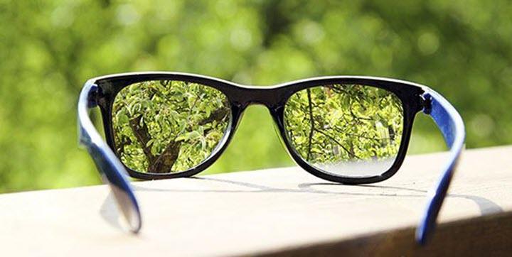Ухудшение зрения