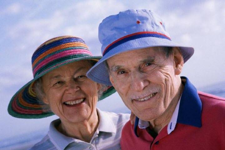 Здоровье пожилых