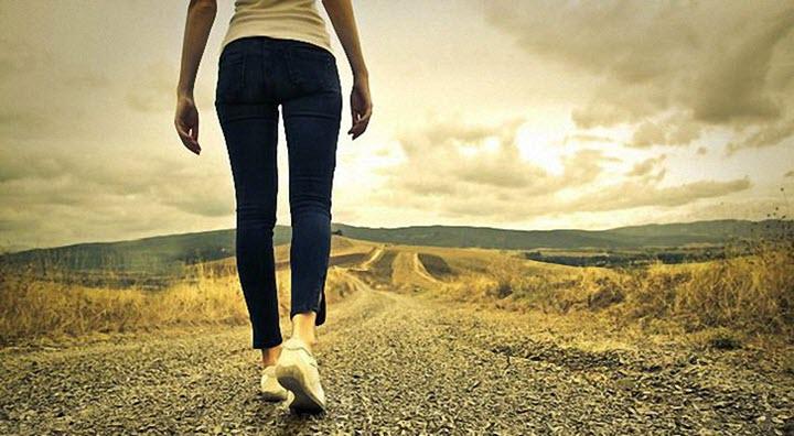 Пешие прогулки при гипертонии