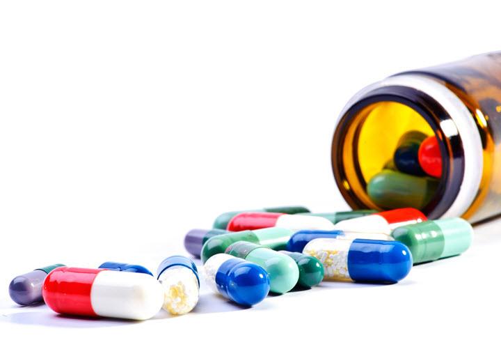 Лечение медикаментами