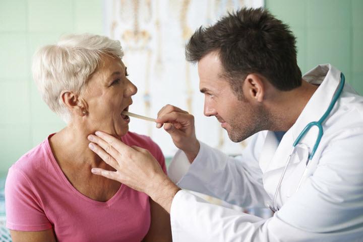 Ангина может стать причиной сердечной недостаточности