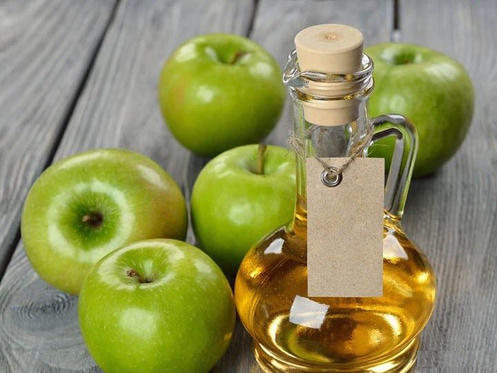 Варикоз лечение яблочным уксусом кому помогло