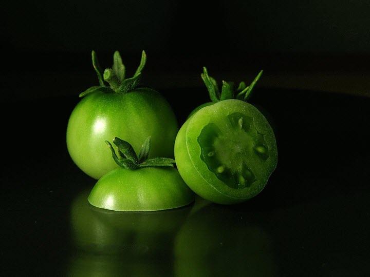Лечение варикоза помидорами