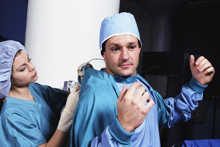 Хирургия вен