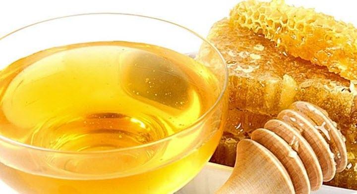 Мед от варикоза