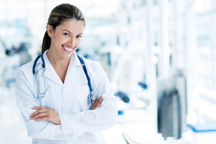 Обязательно лечение прописанное врачом