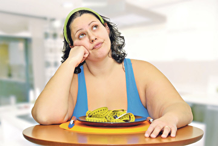 Лишний вес может стать причиной васкулита