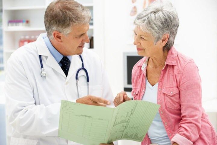 Миокардиодистрофия: симптомы и лечение, миокардиодистрофия ...