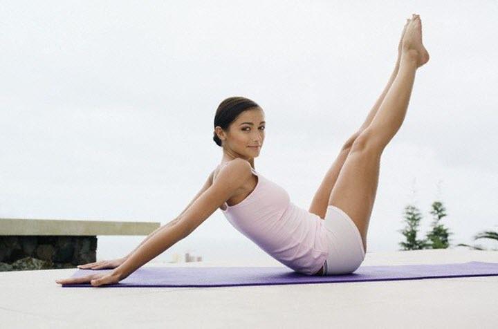 Гімнастика при варикозі