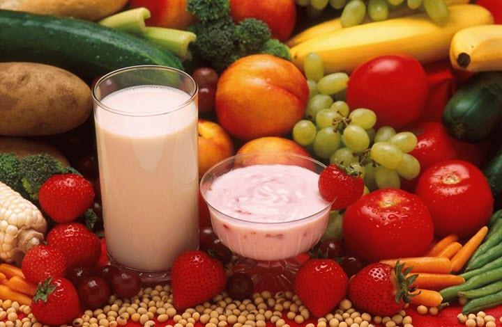 Полезная пища при варикозной болезни