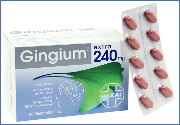 Гингиум