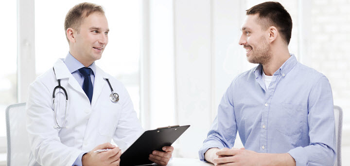 Оперативное лечение варикоцеле