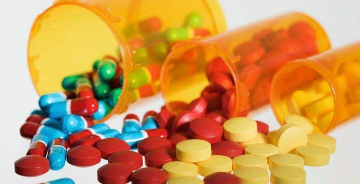 Препараты для терапии