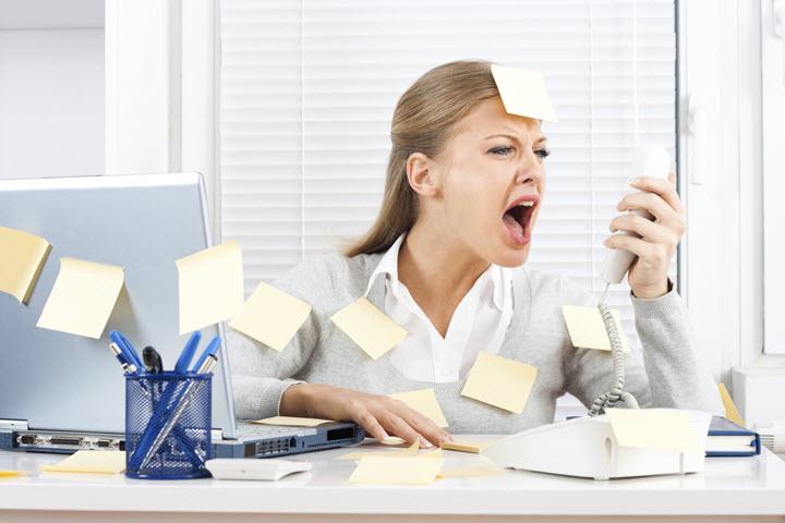 Тахикардия при стрессе