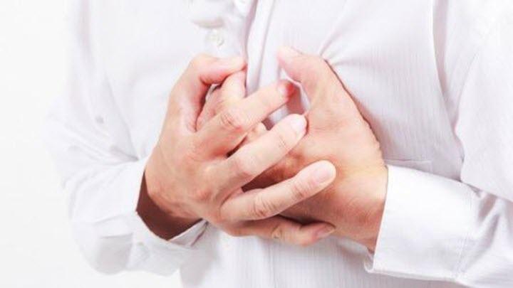 Частое сердцебиение