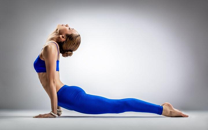 Йога и варикозное расширение вен