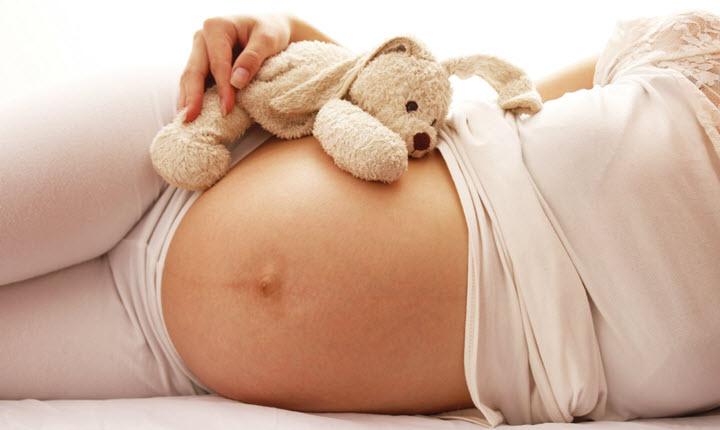 Варикоз половых губ при беременности