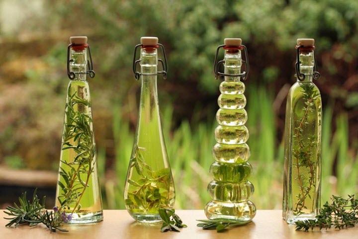 Травяные отвары