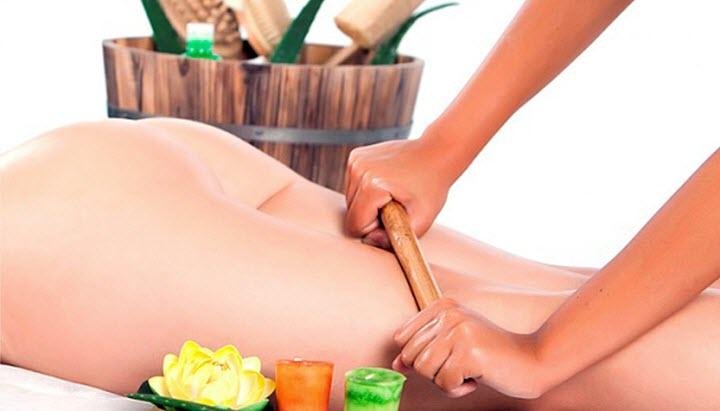 Приспособления для массажа