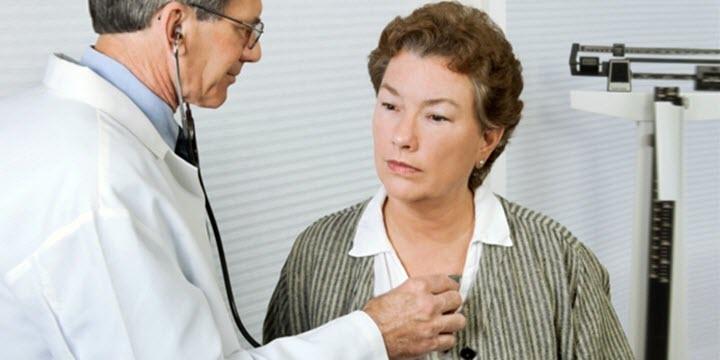 Консультация кардиолога